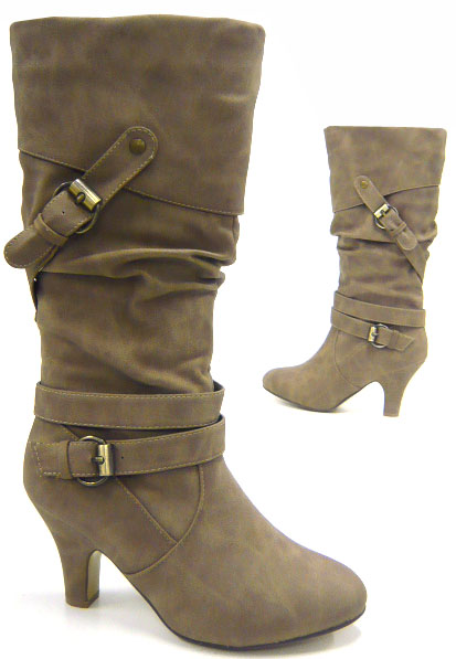 gef tterte damen schuhe stiefel outdoor winter boots ebay. Black Bedroom Furniture Sets. Home Design Ideas
