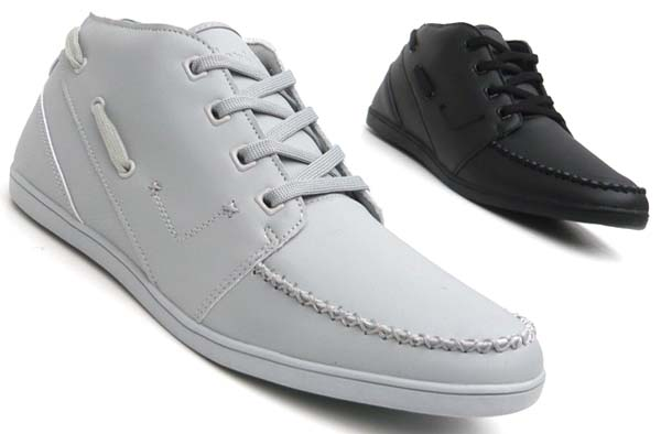 high top sneaker sporty stylish mens shoes sneakers ebay