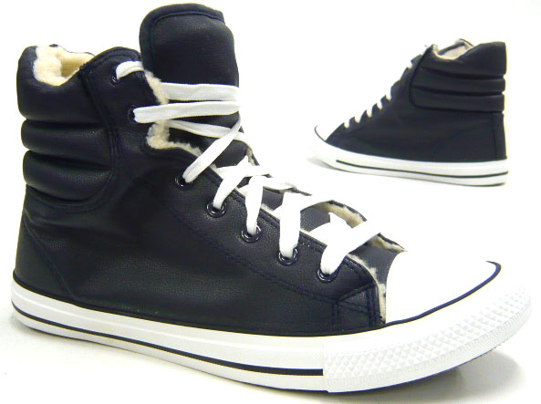 kunst fell gef ttert herren sneaker winter stiefelette ebay. Black Bedroom Furniture Sets. Home Design Ideas