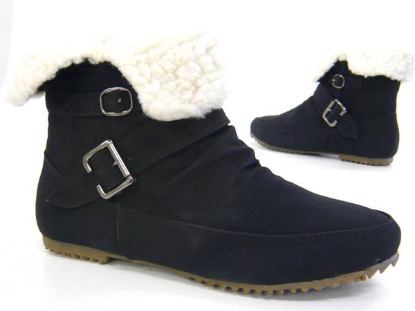 winter sneaker damen schuhe sneaker kunst fell stiefelette. Black Bedroom Furniture Sets. Home Design Ideas